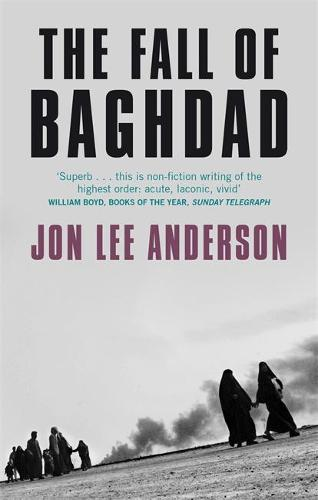 The Fall Of Baghdad (Paperback)