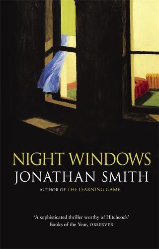 Night Windows (Paperback)