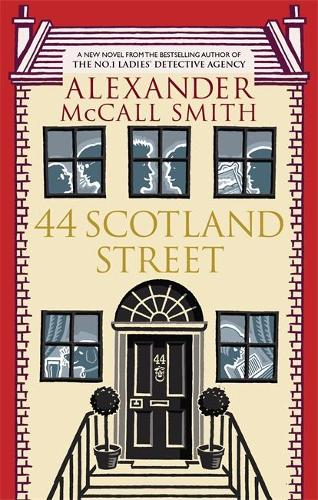 44 Scotland Street - 44 Scotland Street (Paperback)