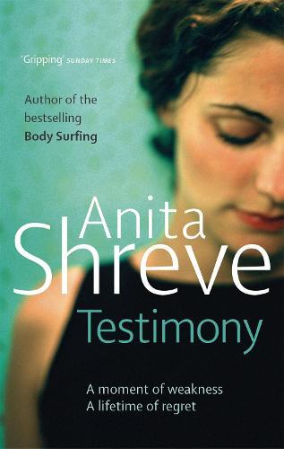 Testimony (Paperback)