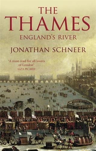 The Thames: England's River (Paperback)