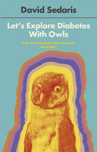 Let's Explore Diabetes With Owls (Paperback)