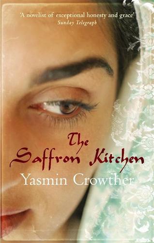 The Saffron Kitchen (Paperback)