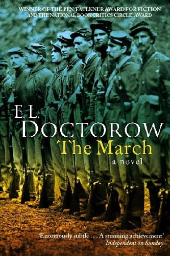 The March: A Novel (Paperback)