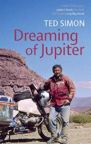Dreaming Of Jupiter (Paperback)