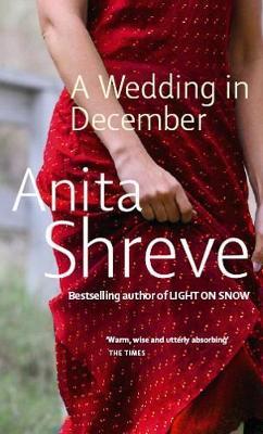 A Wedding In December (Paperback)