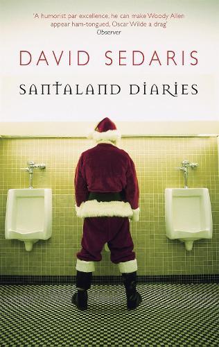 Santaland Diaries (Paperback)