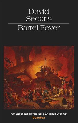 Barrel Fever (Paperback)