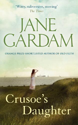 Crusoe's Daughter (Paperback)
