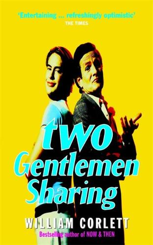 Two Gentlemen Sharing (Paperback)