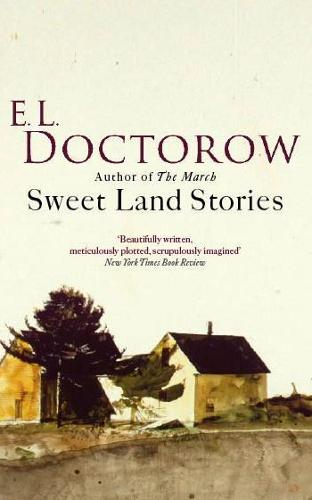 Sweet Land Stories (Paperback)