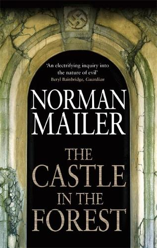 The Castle In The Forest (Paperback)