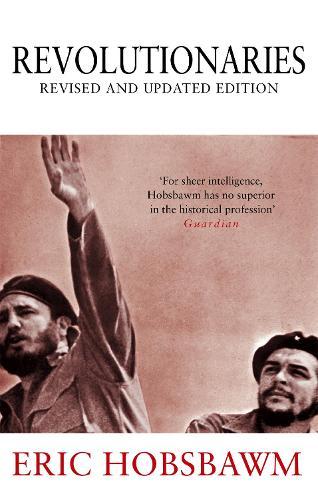 Revolutionaries (Paperback)