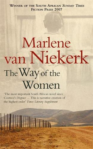 The Way Of The Women (Paperback)