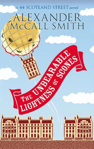 Click to view product details and reviews for The Unbearable Lightness Of Scones.