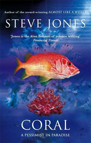 Coral: A Pessimist in Paradise (Paperback)