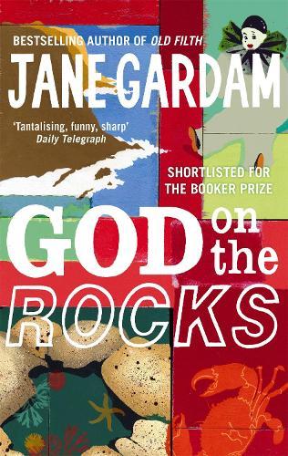 God On The Rocks (Paperback)