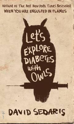 Let's Explore Diabetes with Owls (Paperback)