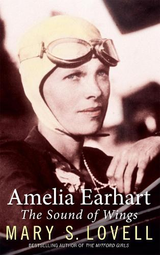 Amelia Earhart: The Sound of Wings (Paperback)