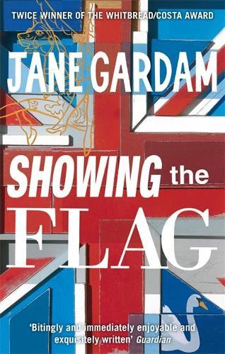 Showing The Flag (Paperback)