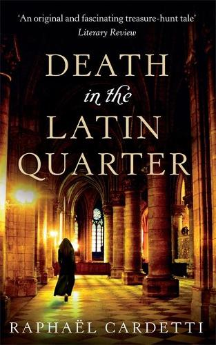 Death In The Latin Quarter (Paperback)