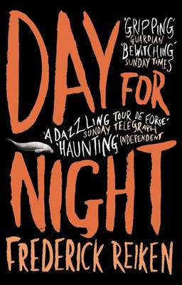 Day for Night (Paperback)