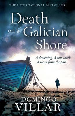 Death On A Galician Shore (Paperback)