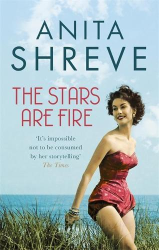 The Stars are Fire (Paperback)