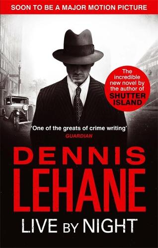 Live by Night (Paperback)