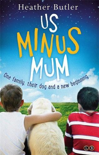 Us Minus Mum (Paperback)