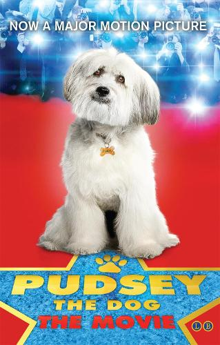 Pudsey the Dog: The Movie (Paperback)