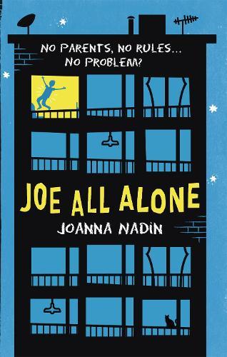 Joanna Nadin Book Signing