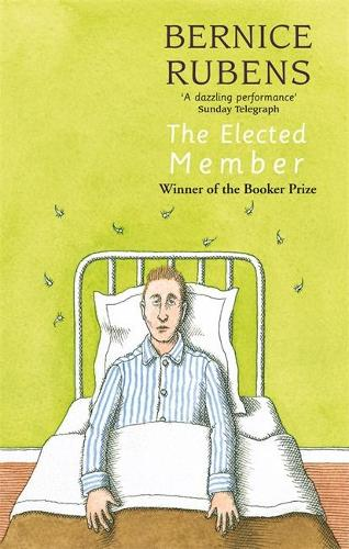 The Elected Member (Paperback)