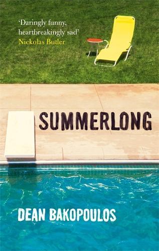 Summerlong (Paperback)