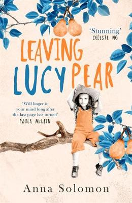 Leaving Lucy Pear (Paperback)