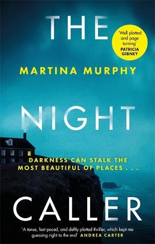 The Night Caller (Paperback)