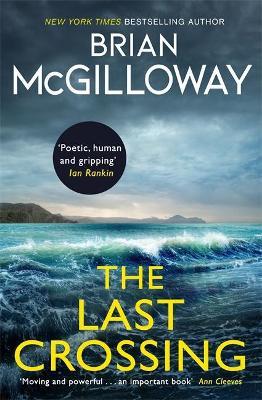 The Last Crossing (Paperback)