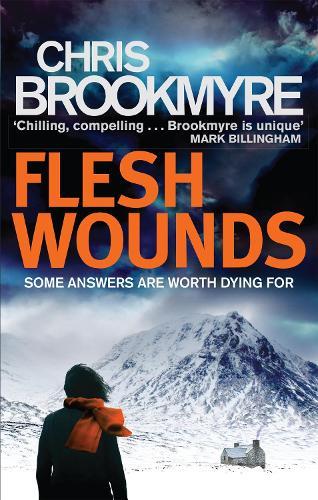 Flesh Wounds - Jasmine Sharp (Paperback)