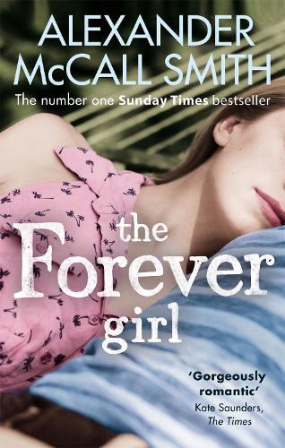 The Forever Girl (Paperback)