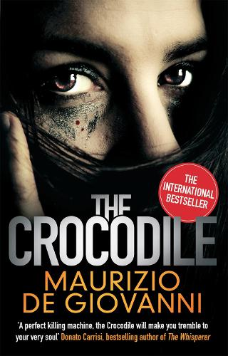The Crocodile (Paperback)