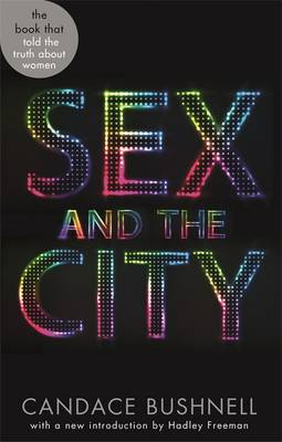 Sex and the City - Abacus 40th Anniversary (Paperback)