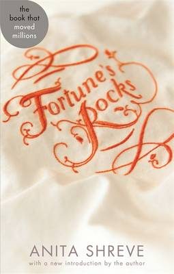 Fortune's Rocks: A Novel - Abacus 40th Anniversary (Paperback)