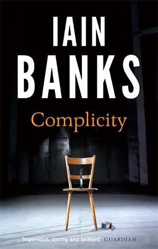 Complicity (Paperback)