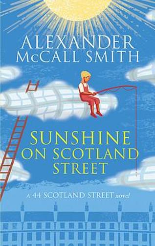 Sunshine on Scotland Street - 44 Scotland Street (Paperback)