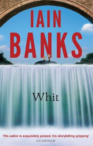 Whit (Paperback)