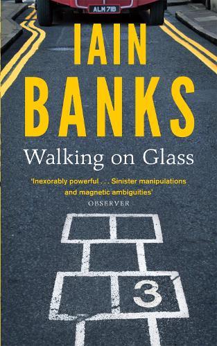 Walking On Glass (Paperback)