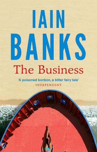 The Business (Paperback)