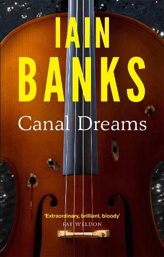 Canal Dreams (Paperback)