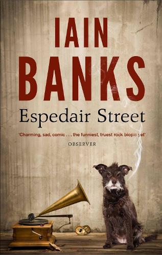 Espedair Street (Paperback)