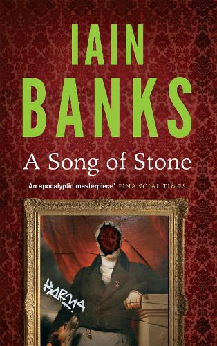 A Song Of Stone (Paperback)